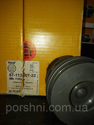 Поршневая  Тransit  2.4 DI 2001 -- 89.91+ 0.50  90 ps  NURAL   87-113507-22