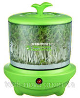 Проращиватель семян VES V-GH201 (проращивание без земли)