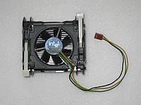Система охлаждения socket 478
