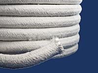 Шнур керамический Ø25 Круг. бухта-25м Цена указана за метр погонный