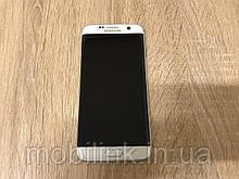 Дисплей Samsung S7 Edge SM-G935 Белый White GH97-18533D оригинал!