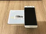 Дисплей Samsung S7 Edge SM-G935 Белый White GH97-18533D оригинал!, фото 2