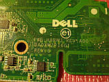 Плата аудио usb 0RMNKT DA0XM2PI6G1 DELL Precision M6500 (PP08X), фото 3