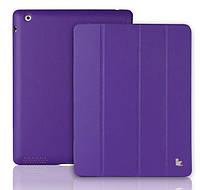 Чехол Smart Cover для Ipad 2 3, обложка фиолетовый