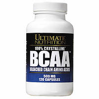 Ultimate Nutrition Massive BCAA 1000 mg 60 caps