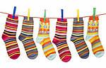 Новый завоз женских, мужских и детских носков!