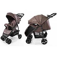 Детская коляска CARRELLO Avanti CRL-1406 Brown