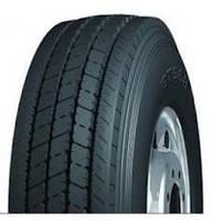 Грузовые шины 385/55R22.5 ВОТО ВТ215 Рулевая 160K