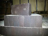 Кирпич огнеупорный переклазовый ПХСУ №23 Размеры 460х150х83х75 мм