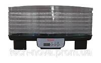 Сушка для продуктов SATURNST-FP8501 (электронное управление, 550 Вт), фото 1