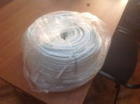 Шнур керамический 25х25 Квадрат. бухта-25м Цена указана за метр погонный