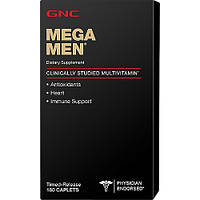 GNC MEGA MEN 180 сaplets