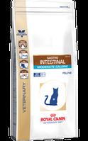 Корм сухой диета Роял Канин  для кота Royal Canin Gastro Intestinal Moderate Calorie Feline 2 кг