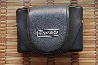 Yashica Electro GSN Yashinon 45mm 1.7  с кофром