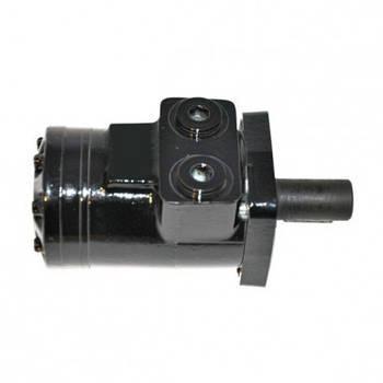 Гидромотор разбрасывателя