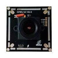 Миниатюрная видеокамера VS-520/3,6
