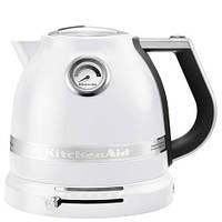 Электрический чайник КitсhenАid 1.5 л морозный жемчуг 5KEK1522EPF