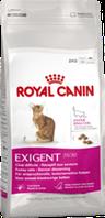 Корм сухой Роял Канин для котов привередливых ко вкусу Royal Canin Exigent Savour 2 кг