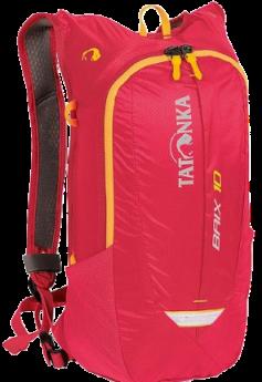 Рюкзак Baix 10 Tatonka TAT 1497.002, красный 10 л
