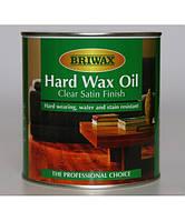 Масло воск (твердый) бесцветный, сатин Hard Wax Oil 1л.
