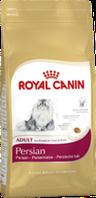 Корм сухой Роял Канин для котов породы Персидский Royal Canin Persian Adult 4 кг