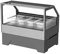 Настольная витрина для мороженого ВХН-0,9 CARBOMA ICE CREAM