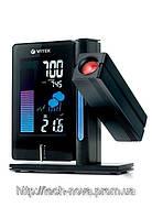 Метеостанция беспроводная Vitek VT-6402