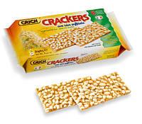 Крекер с воздушным рисом Crich 240г