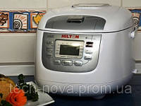 Мультиварка HILTON LC 3908 Magic Cooker (Silver)