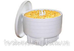 Сушилка для грибов и продуктов БелОМО (500Вт до 75С, 5 лотков, пастила)