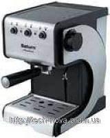 Кофеварка эспрессо Saturn ST-CM 7089