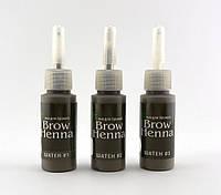 Набор Шатен Brow Henna