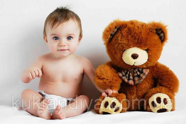 Влияние игрушек на развитие ребенка