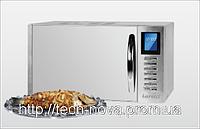 Микроволновая печь с грилем и конвекций LARETTI LR7800
