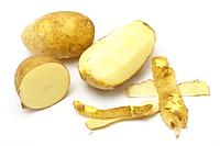 Oчиститель овощей барабанного типа DORNOW