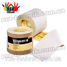 Наждачний папір INDASA Р60 Rhynolox Plus Line 115мм х рулон 50м