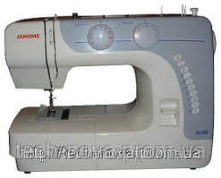 Швейная машина Janome EL-530