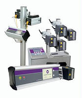 Каплеструйный принтер больших знаков Markem-imaje 5400