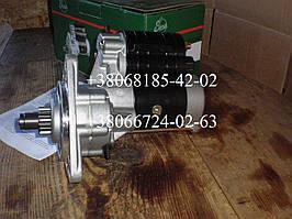 Стартер Словак (12В, 2,8 кВт), усиленный