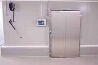 Климаткамера для сырокопченых и сыровяленых колбас