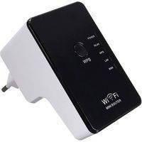 Маршрутизатор,репитер,роутер Wi-Fi EU plug LV-WR 04*2593