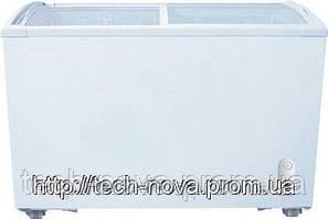 Морозильная камера SATURN ST-CF1904 (объем 286л. )