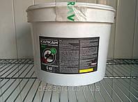 Капкан-приманка №1 для грызунов (парафиновые брикеты), 6 кг ведра