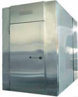 Камера интенсивного охлаждения (амиачная), фото 1