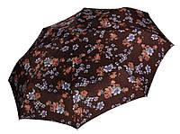 Женский зонт Три Слона ЖАККАРД ( полный автомат ) арт.127-17