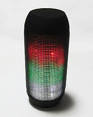 Акустическая колонка JBL Pulse 2 4000mAч копия, black, фото 3
