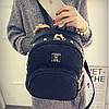 Стильный маленький рюкзак для девушек
