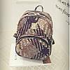 Стильный маленький рюкзак для девушек , фото 6