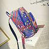 Стильный маленький рюкзак для девушек , фото 7