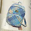 Стильный маленький рюкзак для девушек , фото 8